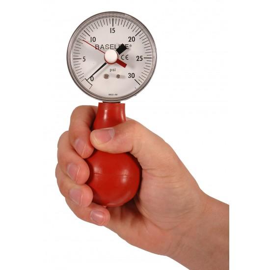 Pneumatische handdynamometer