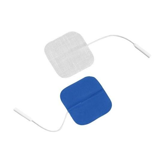 FIL: 4 électrodes Blue gel...