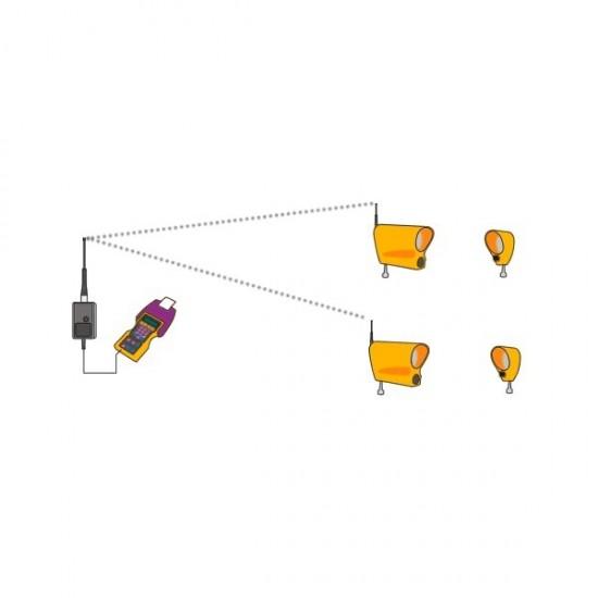 Kit Cellules Polifemo Light