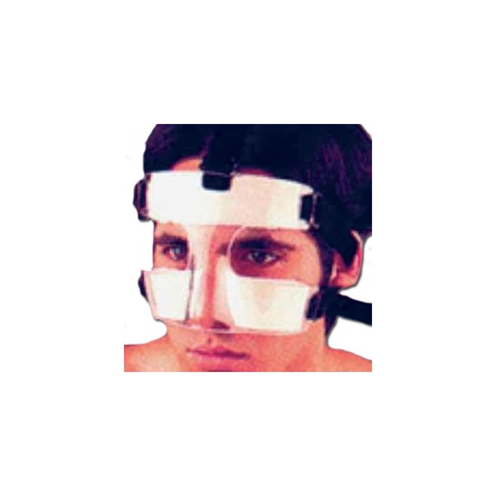nose guard masque protection nez stim form. Black Bedroom Furniture Sets. Home Design Ideas