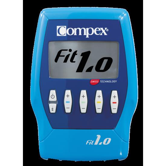 Compex Fit 1.0 Wire