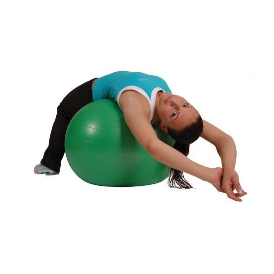Ballon gym ABS en polybag