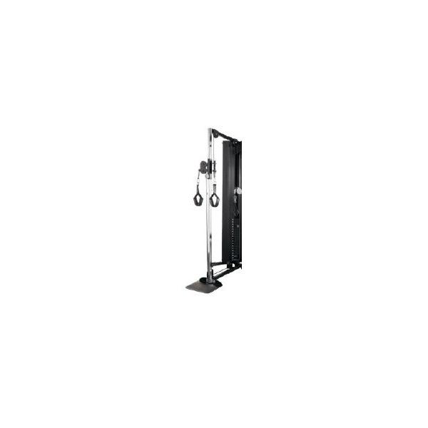 kettler banc musculation kinetic system module 1 double poulie stim form. Black Bedroom Furniture Sets. Home Design Ideas