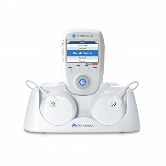 Chattanooga Wireless Pro...