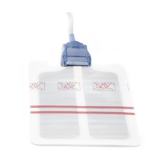Kit 5 électrodes...