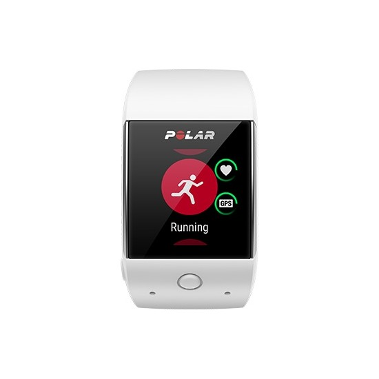 Polar M600 white OHR