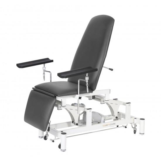 Elektrische stoel voor...