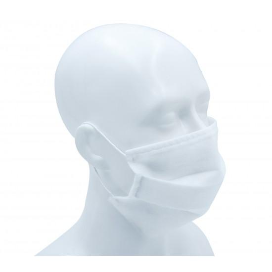 Gezichtsmasker van stof