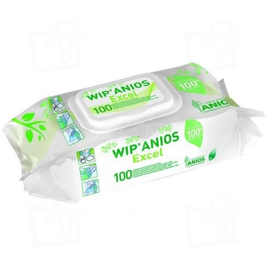 Wip'Anios lingettes...