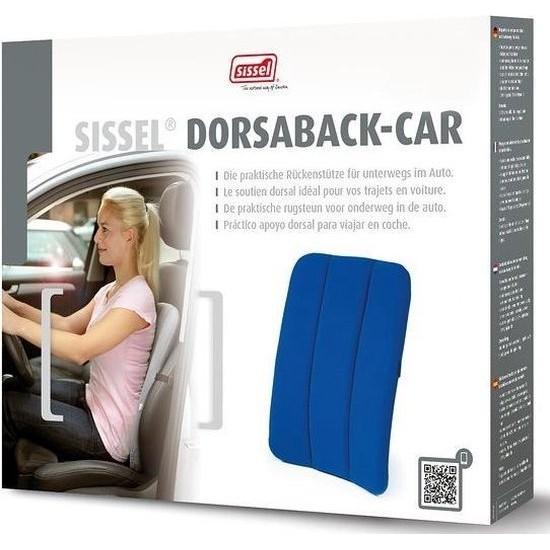 Sissel Dorsaback Car