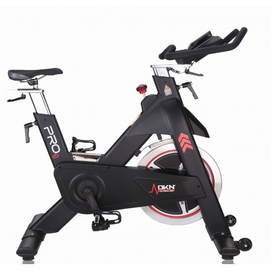 Fiets Spinning DKN...