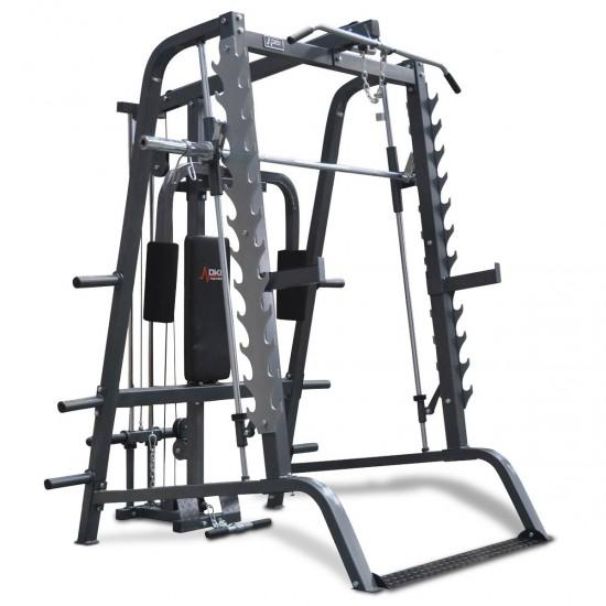 Option DKN Smith Machine :...