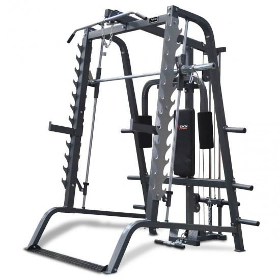 DKN Smith Machine-optie:...