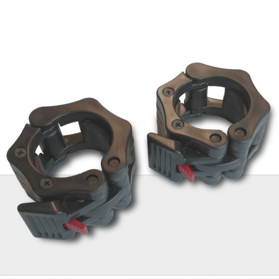 DKN Low Jaw Collars