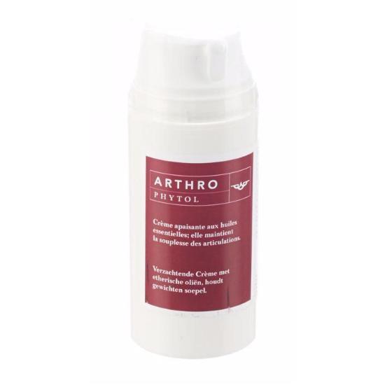 Arthrophytol crème