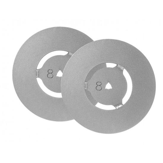 Set disques 8 mm (Pro)