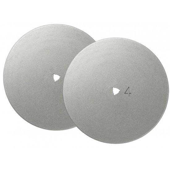 Set disques 4 mm (pour One...