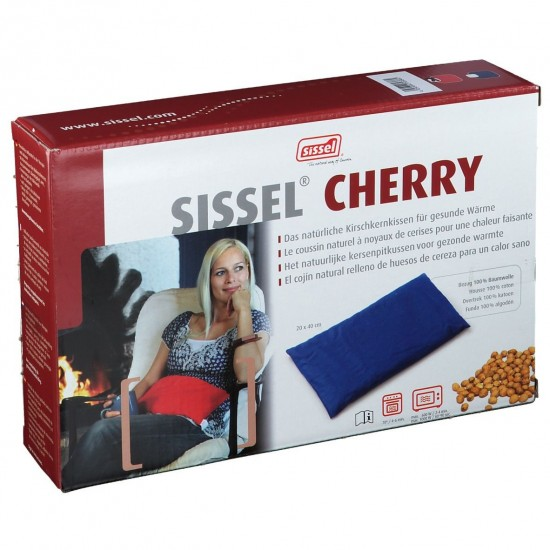 Sissel Cherry coussin...