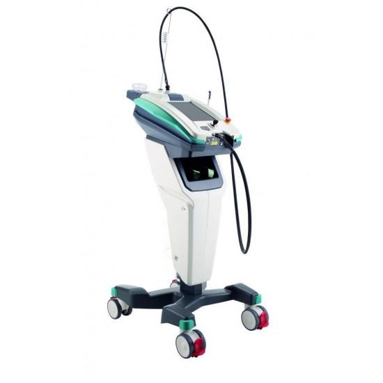 Asa Laser MIS avec trolley